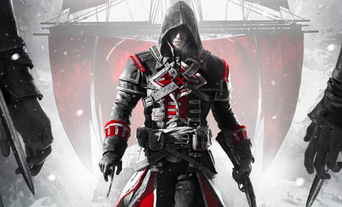 Resmi Assassin S Creed Rogue Sambangi Ps4 Dan Xbox One