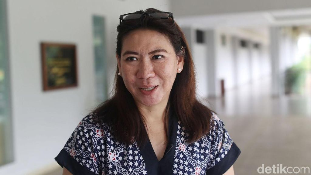 Tim Thomas Indonesia Jumpa Malaysia, Ini Komentar Susy Susanti