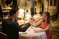 Pecinta Harry Potter Bisa Nikmati Makan Malam Valentine di Great Hall