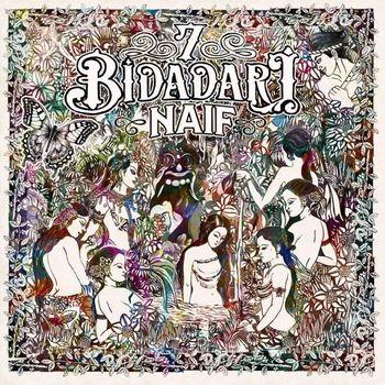 Album '7 Bidadari'.