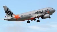 Penumpang Agresif Berhasil Diamankan Polisi, Disyukuri Satu Pesawat