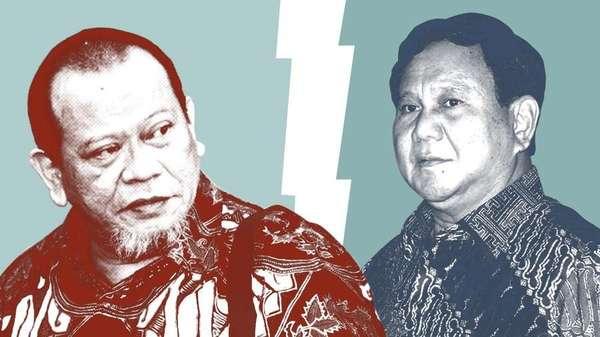 Prabowo: Rp 300 Miliar untuk Nyagub Itu Paket Hemat