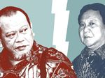 La Nyalla Bilang Pilih Prabowo Tak Syari, Elite Gerindra Bersaksi soal Salat