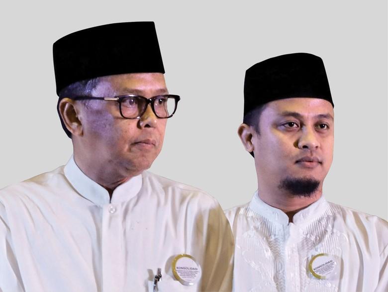 Quick Count Final Pilgub Sulsel Indikator: Nurdin Abdullah Menang