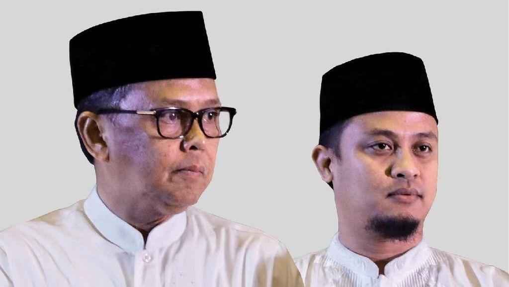 Pilgub Sulsel, Nurdin Abdullah Raih Suara Terbanyak di Makassar