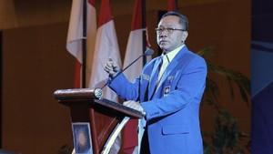 Usai Bertemu Jokowi Diam-diam, Zulkifli Hasan akan Temui Megawati