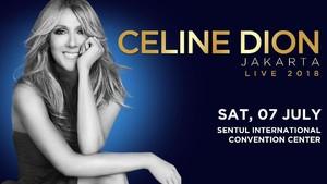 Ini Alasan Kenapa Tiket Celine Dion Mahal