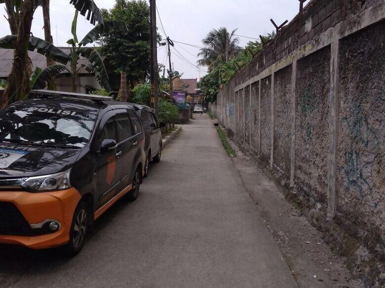 Ini Lokasi Pria Pemotor Remas Payudara Wanita di Depok