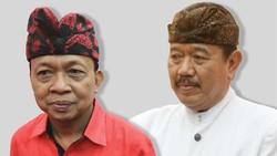 Hitung Cepat KPU Final Pilgub Bali: Wayan Koster Menang!