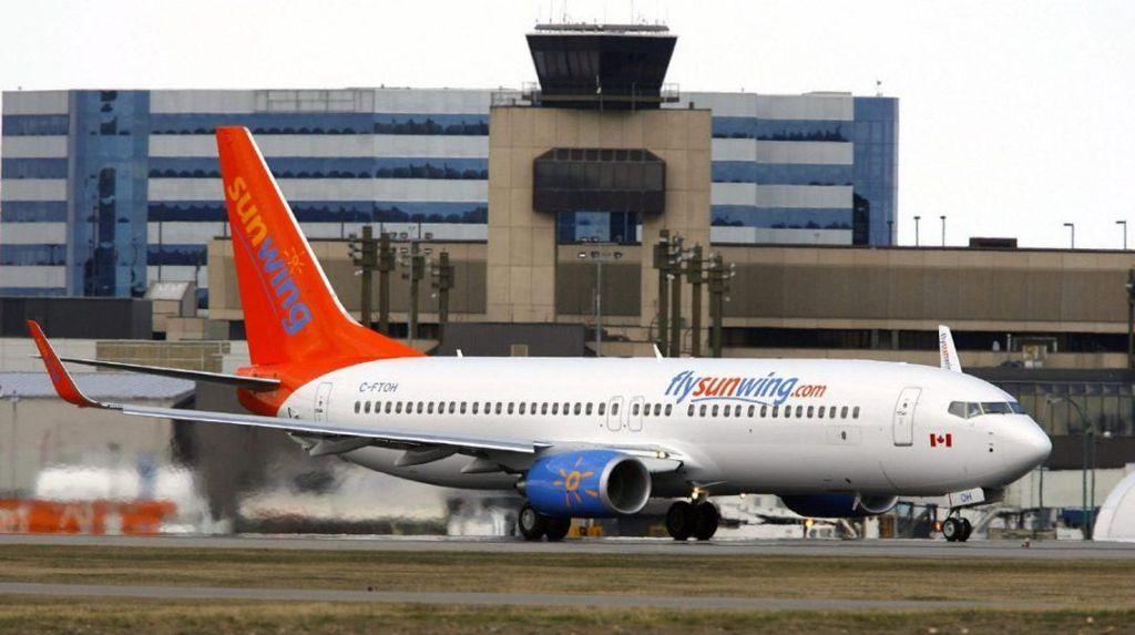 AC Mati, Penumpang Anak-anak di Pesawat Ini Pingsan