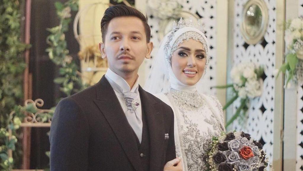 Kabar Bahagia, Fairuz A Rafiq Lahirkan Anak Kedua