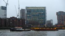 Trump Enggan Hadiri Pembukaan Gedung Baru Kedubes AS di London