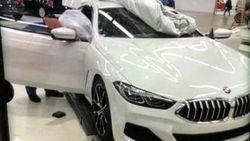 BMW Bakal Kenalkan Sedan Cantik Ini di RI