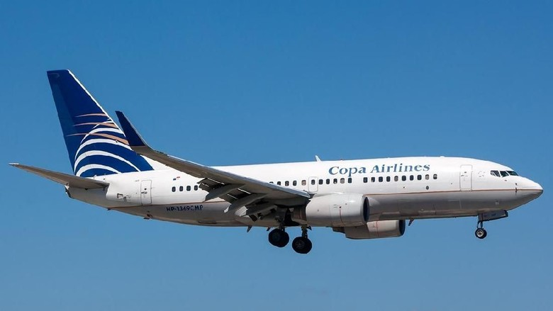 Copa Airlines (planespotters)