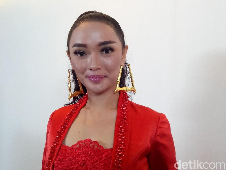 Vicky Prasetyo dan Angel Lelga akan Menikah, Zaskia Gotik: Bodo Amat!