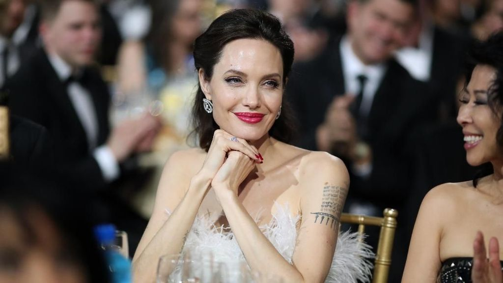 Foto: Ini Daftar 10 Wanita yang Paling Dikagumi di Dunia 2018