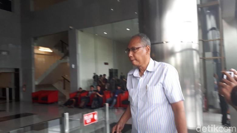 Kasus Merintangi Penyidikan, dr Bimanesh Penuhi Panggilan KPK