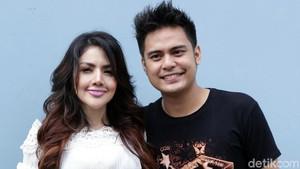 Tak Diundang, Ini Doa Kumalasari untuk Vicky dan Angel Lelga