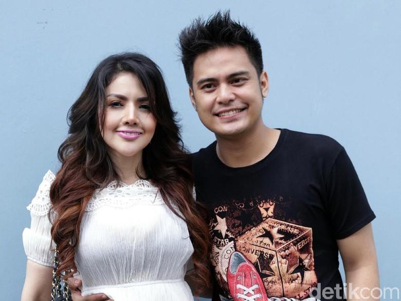 Galih Ginanjar Puji Istrinya Cantik, Netizen Berontak Seret Fairuz A Rafiq