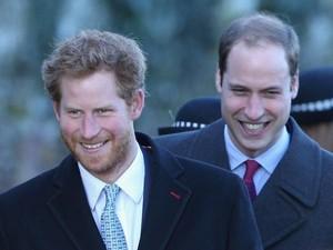 Pangeran Harry Dapat Warisan Lebih Banyak dari William, Alasannya Manis!