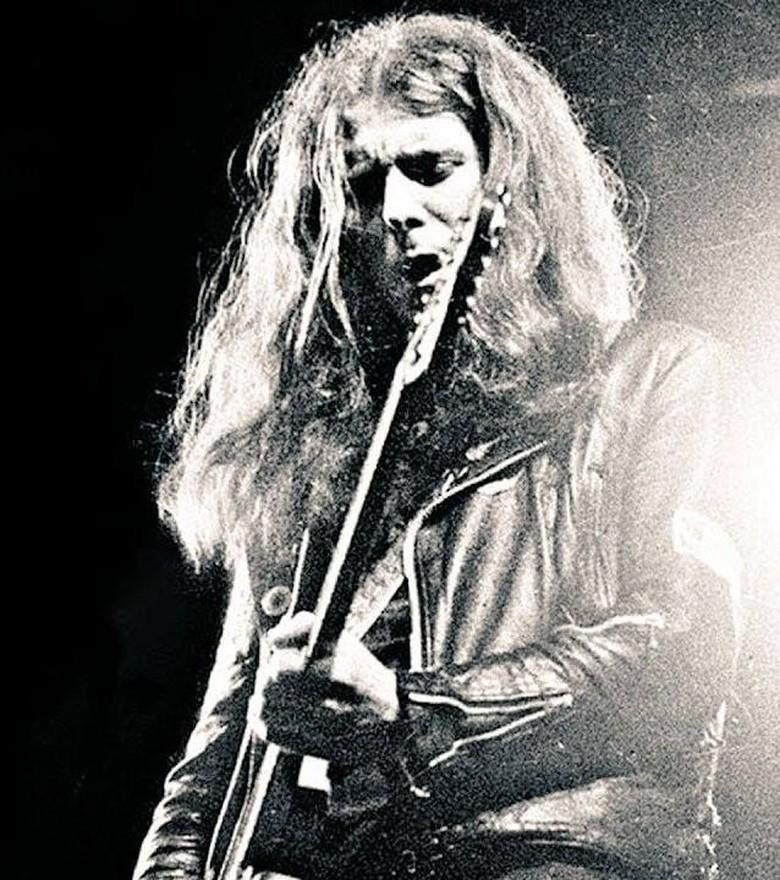 Gitaris Motorhead, Eddie Clarke Meninggal Dunia