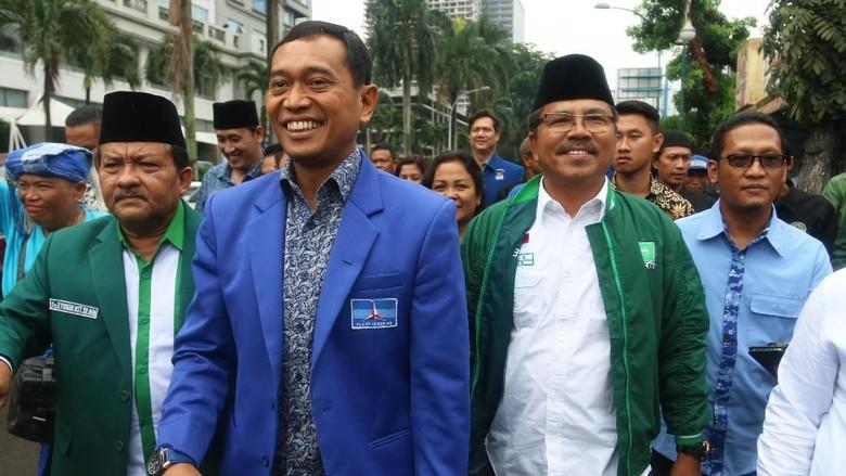 Kronologi JR Saragih-Ance Gagal Maju di Sumut Gara-gara Ijazah SMA