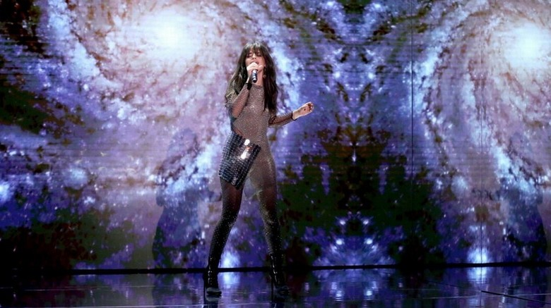 Camila Cabello, Imigran Kuba yang Kini Sejajar dengan Lady Gaga