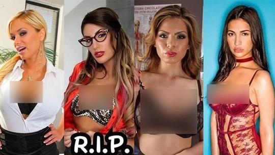 Deretan Bintang Porno Meninggal di Waktu Berdekatan, Ada Apa?