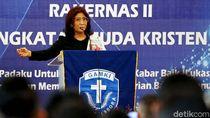 Menteri Susi Buka Rakornas GAMKI