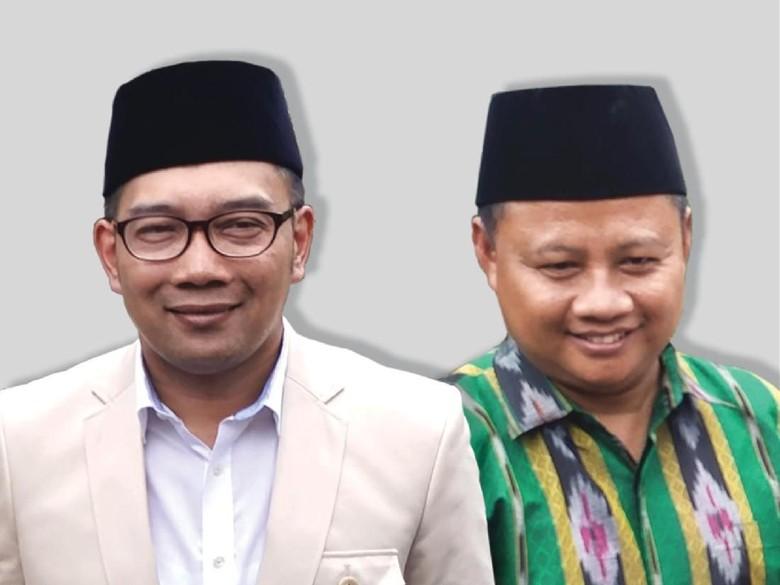 Pengamat: Pembelotan Kader Tak Pengaruhi Koalisi Ridwan Kamil-Uu