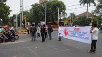 KAI Imbau Masyarakat Patuhi Rambu-rambu di Pelintasan Sebidang
