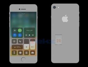 iPhone SE 2 Disebut Hadir dengan Bodi Belakang Kaca