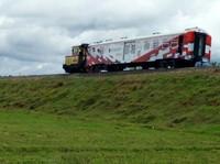 Fakta Seputar Kereta Trans Sulawesi yang Dikritik JK