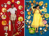 Dokumentasi makanan anak