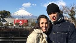 Perjalanan Cinta Mieke Amalia dan Tora Sudiro, Benarkan Dulu Selingkuh