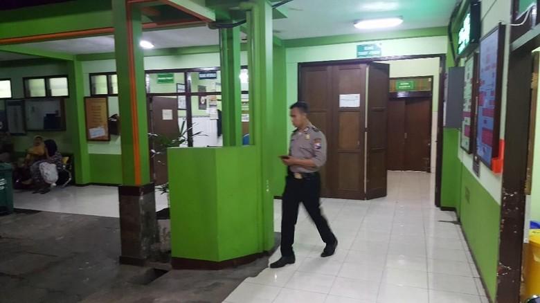 Perampok Nasabah Bank yang Tewas Ditembak di Solo Dibawa ke Malang