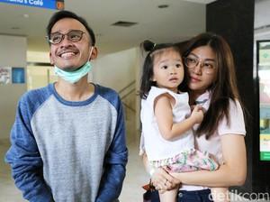 Sempat Dirawat di Rumah Sakit, Ruben Onsu Kurangi Pekerjaan