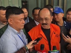 Sidang Perdana Fredrich Digelar Pagi Ini, Ungkap Cerita Hilangnya Novanto