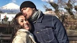 Jadi Selingkuhan Tora, Mieke Amalia: Kita Menemukan Cinta di Saat Tak Tepat