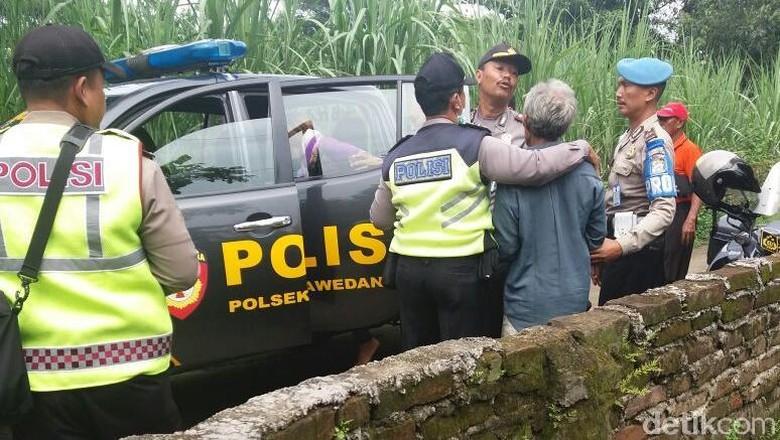 Suami Wanita yang Tewas dengan Palu di Atas Kelamin Ditangkap