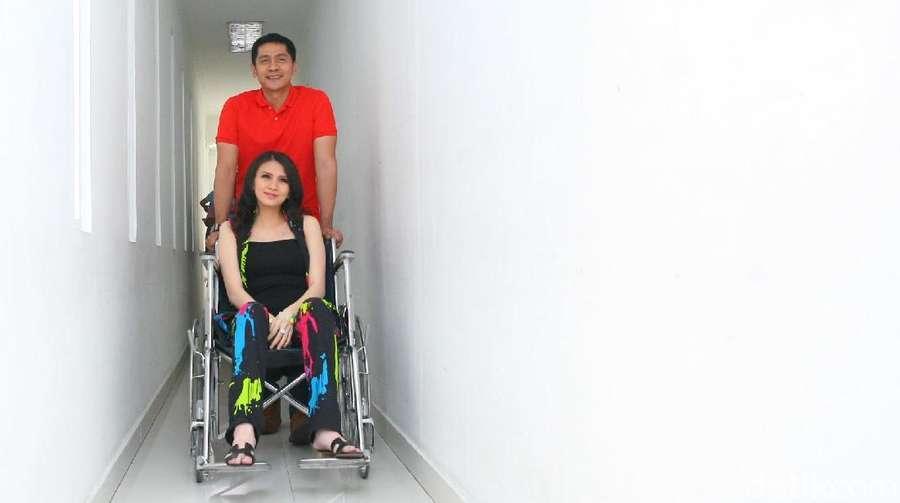 Gal Gadot, Donita hingga Ruben Onsu yang Keluar dari Rumah Sakit