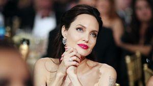 Kewalahan Urus 6 Anak, Angelina Jolie Rindu Brad Pitt