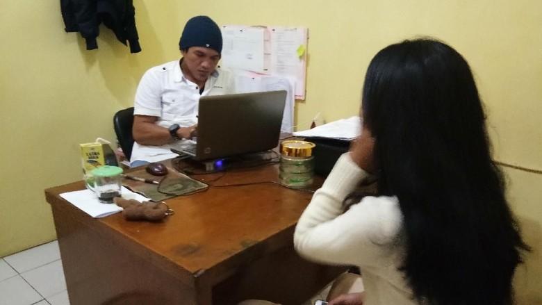 Video Duel Antara Siswi di Makassar Beredar, Polisi Amankan 1 Gadis