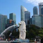 Jurus BRI Jaring Pengusaha di Singapura Jadi Nasabah