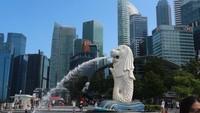 Ustaz Tengku Zul Cuit Singapura Krisis, Stafsus Sri Mulyani Meluruskan