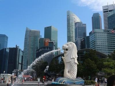 Singapura yang Nyaman Tanpa Jurus Instan
