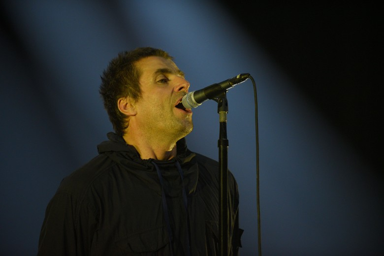 Liam Gallagher. Foto: Official Konser Liam Gallagher Jakarta