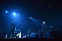 Konser Liam Gallagher di Jakarta.