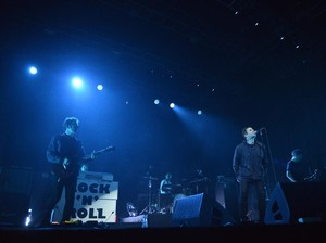 Nostalgia Oasis Bareng Liam Gallagher di Jakarta
