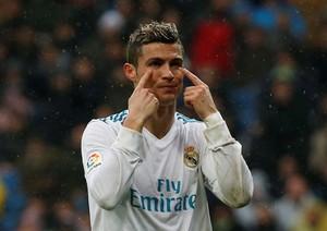 Cristiano Ronaldo Cetak Rekor di Instagram